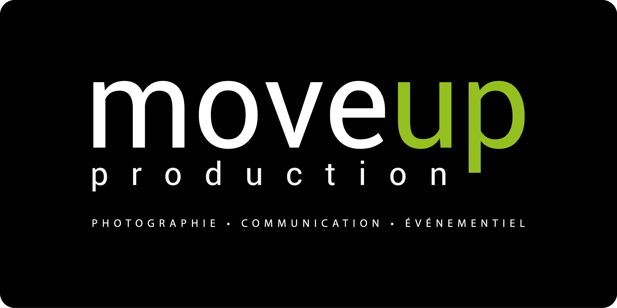 MoveUp Production Logo