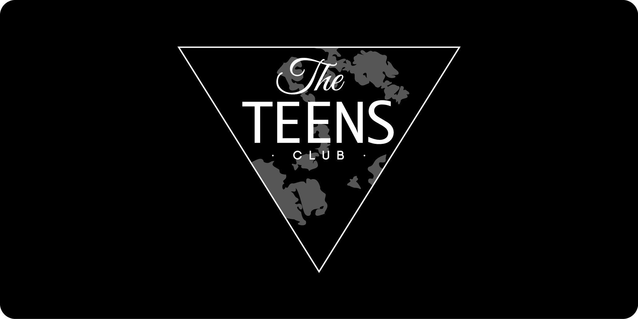 The Teens Club Logo